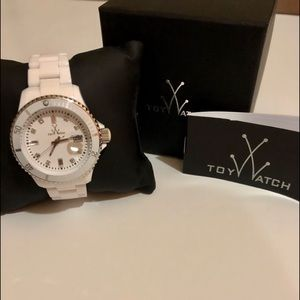 Accessories - Woman's ToyWatch